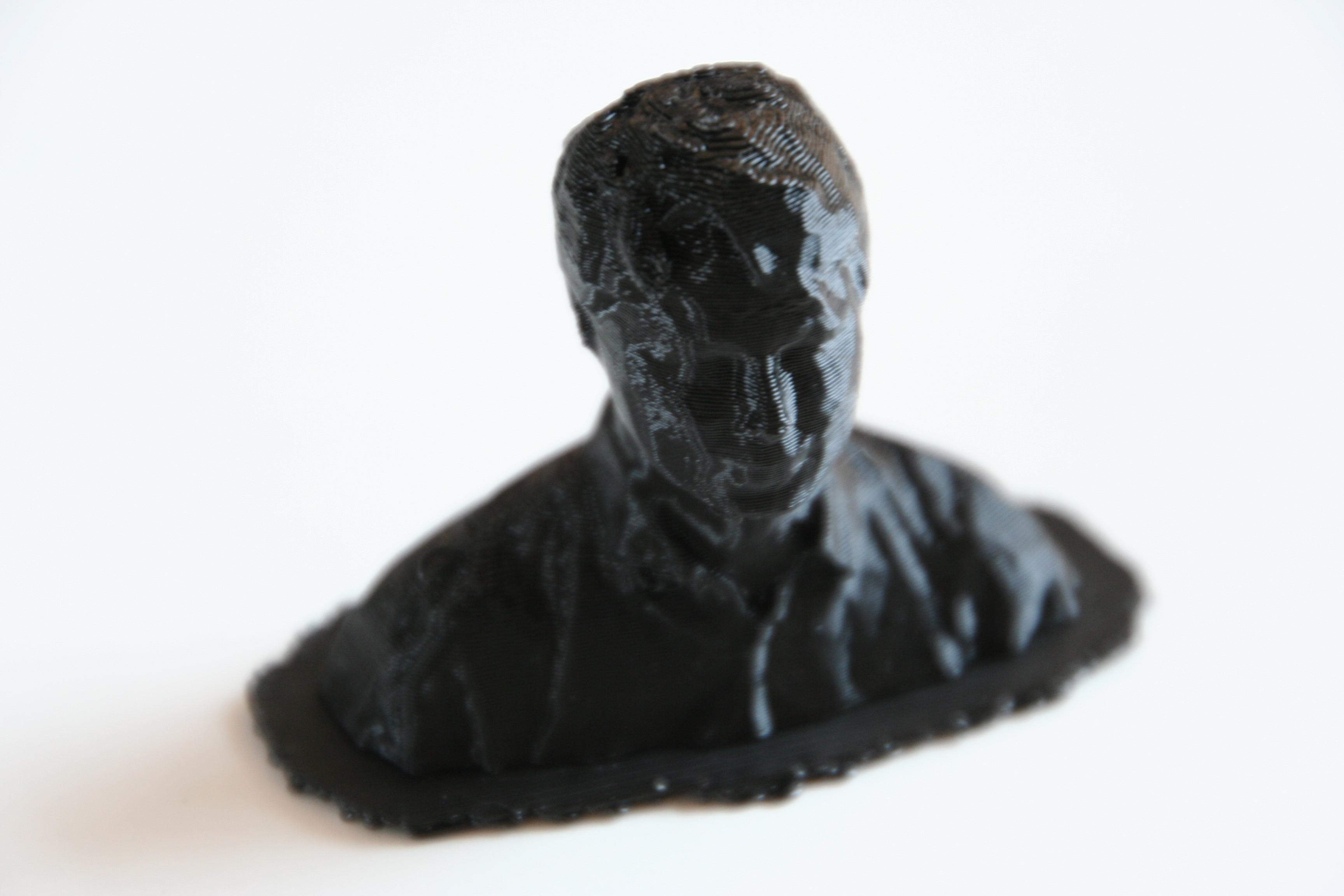 Eigene 3D-Objekte scannen und drucken – Teil 2   trinckle 3D Blog